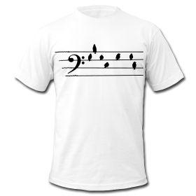 Creazione avvenuta nel Designer delle T-shirt di Spreadshirt