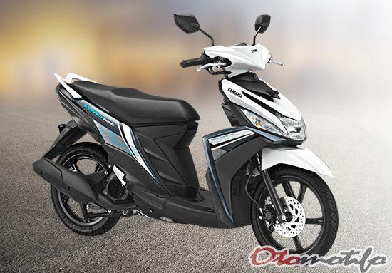 Performa Yamaha Mio M3