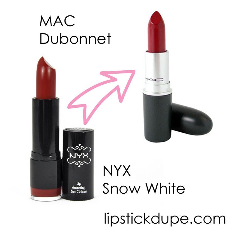 Nyx Snow White Dupe 17 Best images about N...