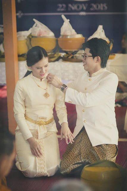ชุดไทยบรมพิมานชลบุรี