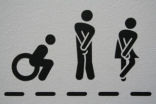 Restroom......#graphics