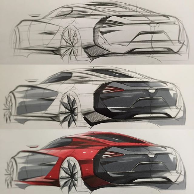 2090 best car renders and sketches images on pinterest car design sketch car sketch and auto for Stevens transport trucks interior