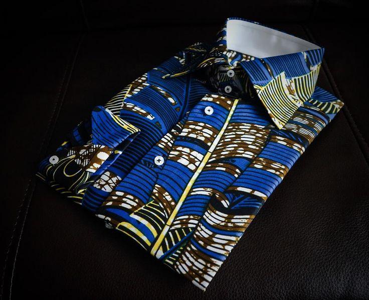 Tsar Ankara Shirt