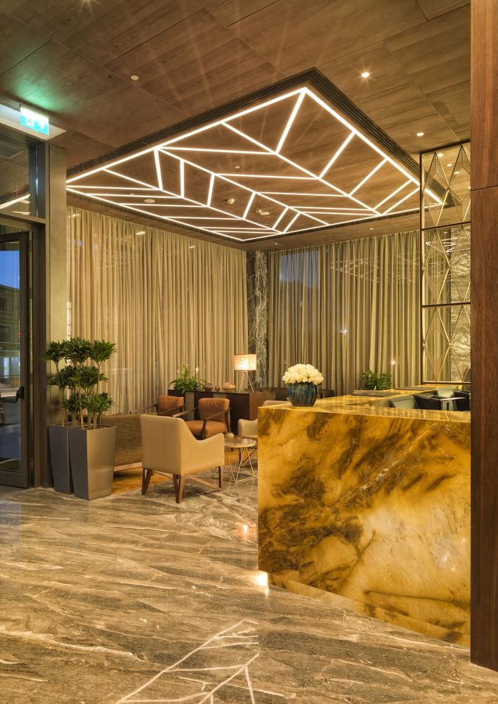 Gallery - Naz City Hotel Taksim / Metex Design Group - 12