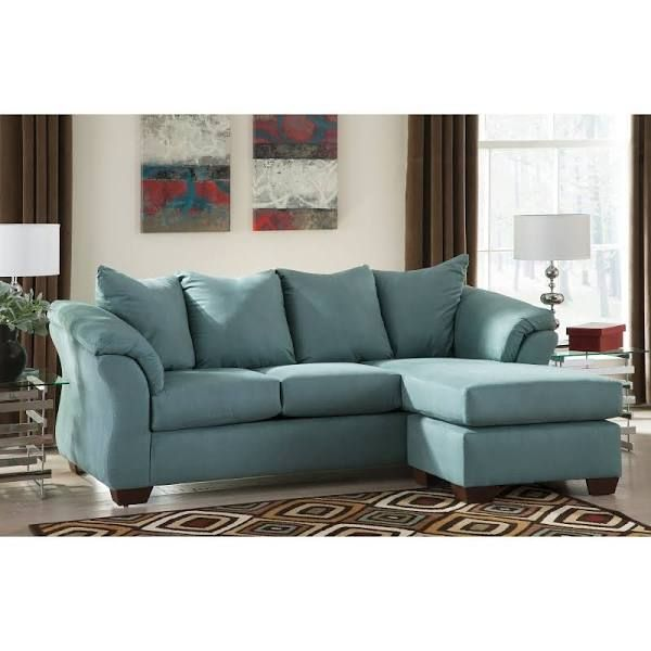 Darcy Sofa Chaise By Ashley Home, Ashley Furniture Darcy Sofa Chaise