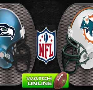 Dolphins vs Seahawks live stream NFL game on any device. A few days away from…