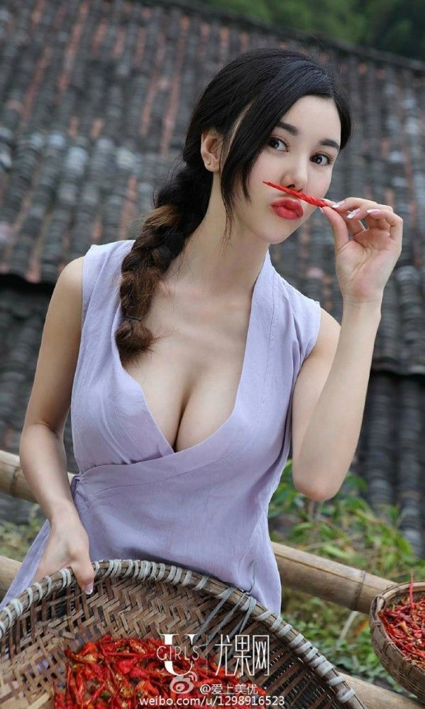 Chinese women in china