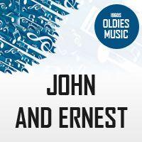 One-Hit Wonders: John and Ernest https://mentalitch.com/one-hit-wonders-john-and-ernest/