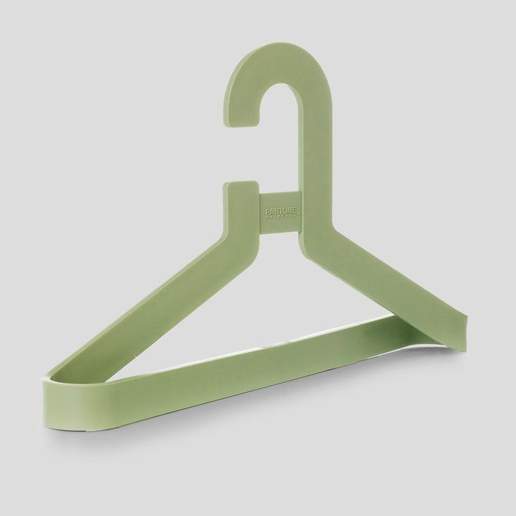 PANTONE Universe, Hanger, Green Butterfly, Design by Room Copenhagen