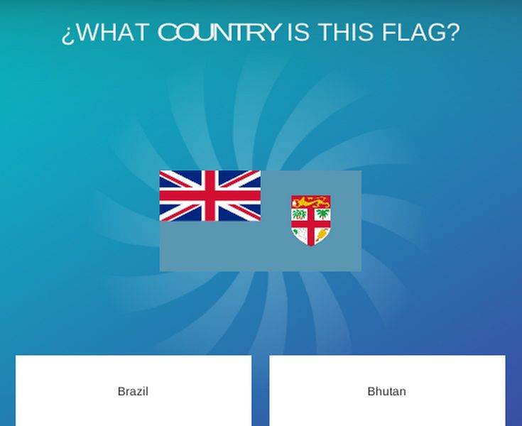 Have You Ever Played  Do you know all the worlds flags? Learn all Countries and their flags Correctly Brazil, Canada, Africa, China, America, and Australia or India! Can you guess them all correctly?  game?