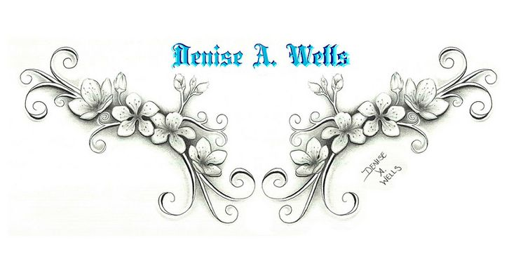 100 ideas to try about tattoo designs by denise a wells lettering tattoo unbreakable tattoo. Black Bedroom Furniture Sets. Home Design Ideas