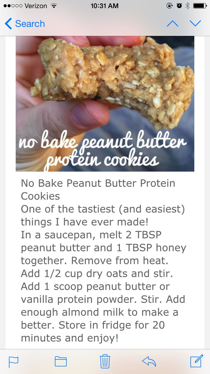No bake peanut butter cookies Sarah bowmar