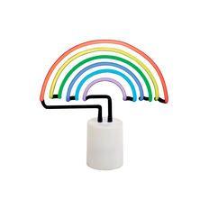 Rainbow Neon Light