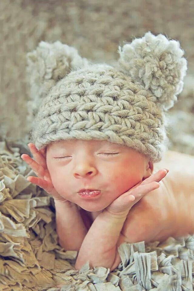 Small world photography littleton co newborn photography baby hats crochet