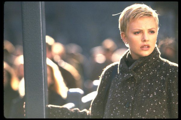 charlize theron astronaut's wife | Femme Fatale in Film ...
