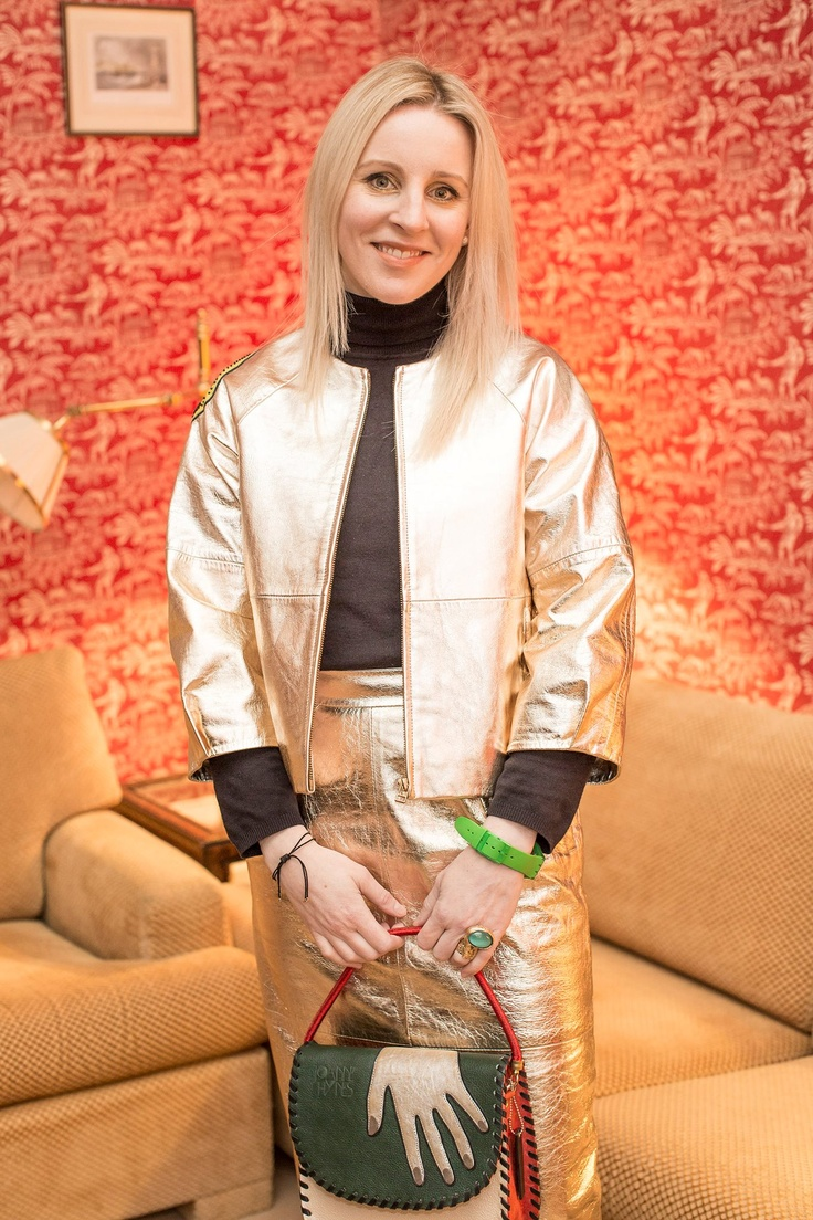 "JOANNE HYNES AT VEUVE CLICQUOT ""BUSINESS WOMAN OF THE YEAR AWARD 2013"" THE FRENCH AMBASSADOR'S RESIDENCE 
