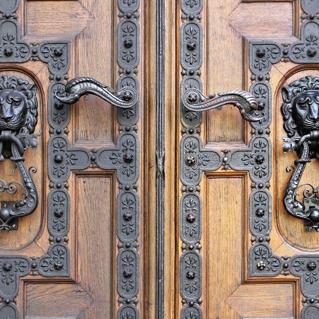 'door decor2' on Picfair.com