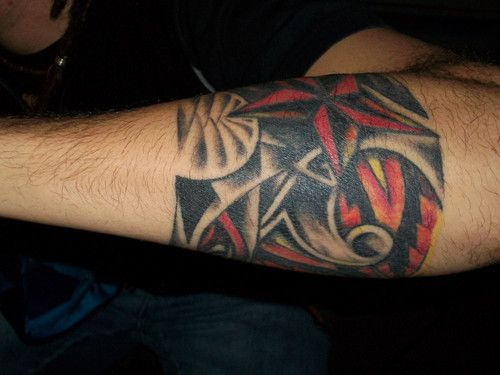mariposa con colores reggae tatuajes fotos dibujos y tattoos