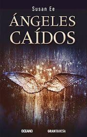 EL LIBRO DE ALE : ANGELES CAIDOS DE SUSAN EE