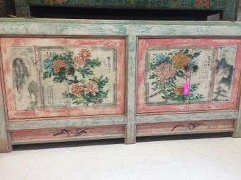 Antique sideboard - Bconnected Online Store