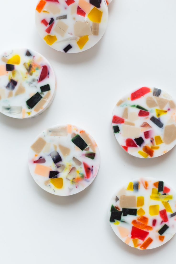 DIY Terrazzo Style Slice Soaps Do you ever hear a song that you just can't stop listening to? So much it becomes obsessive to the point you block your own social settings in Spotify so no …
