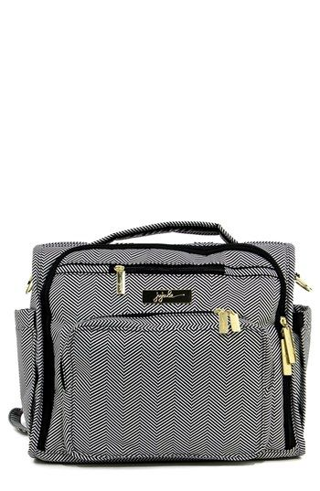 Ju-Ju-Be 'BFF' Diaper Bag available at #Nordstrom Christians latest diaper bag