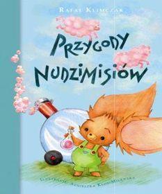 Babskie Czytanie : 243. Milenkowe Czytanie Rafał Klimczak PRZYGODY NU...