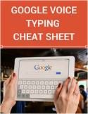 Google Voice Typing - Review, Bonus - Google Voice Typing 2 Page Cheat Sheet - %URL Google Voice Typing  #Google Voice Typing – Review, Bonus – #Google Voice Typing 2 Page #Cheat Sheet Google Voice Typing – Review, Bonus – Google Voice Typing 2 Page Cheat Sheet – The Secret Which Has Made Me More Productive in the last Two Months than in the Last...