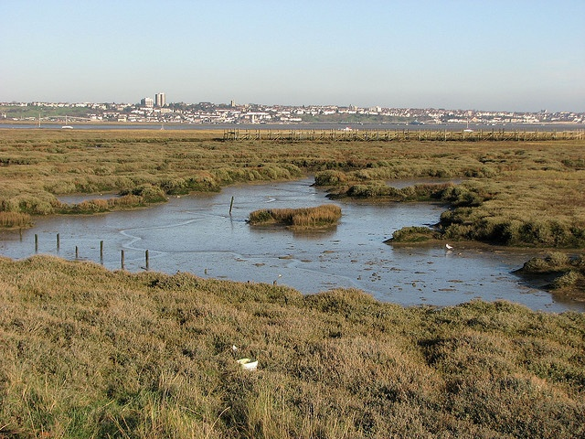 Canvey Island by JonCombe,