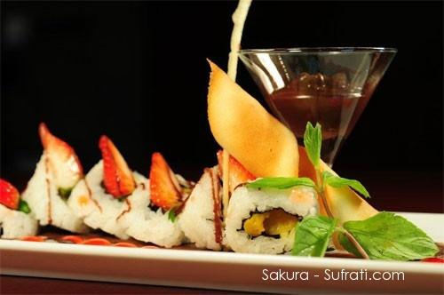 Sakura - Japanese Restaurant
