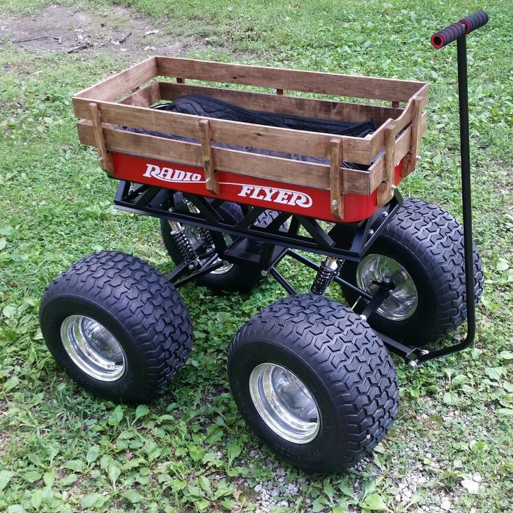 72 Best Images About Custom Wagons On Pinterest