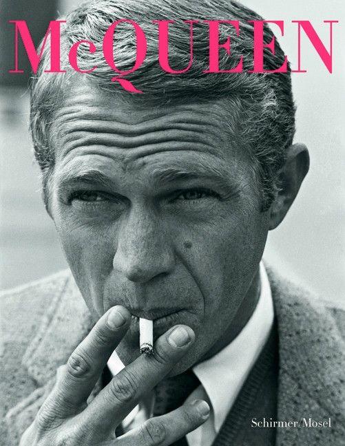 McQUEEN by John Dominis