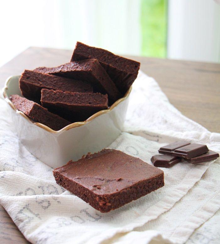 Sunne og saftige brownies | Sunnere Livsstil