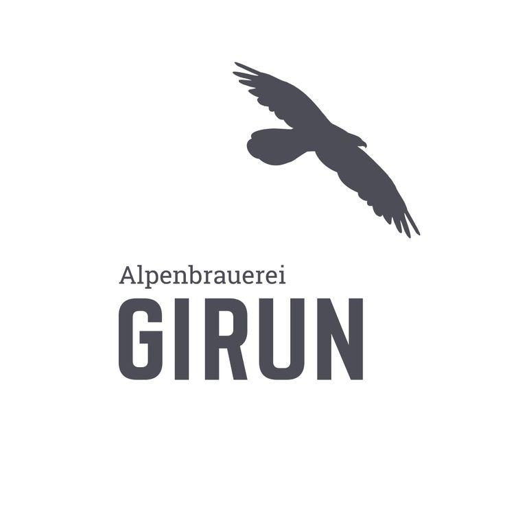 Alpenbrauerei GIRUN Für die neue Brauerei in Tschlin, die Alpenbrauerei GIRUN, entwickelt Süsskind Grafik ein komplettes Erscheinungsbild. Von Logo, Briefpapier, Flyer, Einladungen und Websites über Etiketten für Bier und Produkte, bis hin zur Inneneinrichtung der Brauerei wird alles im neuen Design gestaltet.