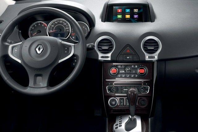 New Renault KOLEOS | Renault UAE