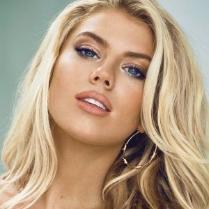Charlotte McKinney (American, Model) was born on 06-08-1993.  Get more info like birth place, age, birth sign, biography, family, relation & latest news etc.