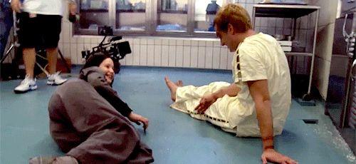 JLaw and Josh Hutcherson's 13 Best-Ever Joshifer Moments
