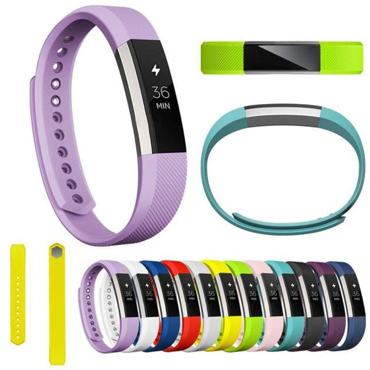 High Quality Durable Luxury Silicone Watch Replacement Bands Straps For Fitbit Alta Smart Watch Correa Reloj Free Shipping 2016 #women, #men, #hats, #watches, #belts, #fashion, #style
