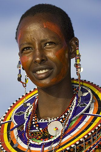 25+ best ideas about Masai tribe on Pinterest | Africa people ...