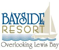 Bayside Resort - Overlooks Lewis Bay -Cape Cod Resort Hotel won Best Of Mid Cape Cod for amenities, cleanliness, family friendly rates and putting families first  Open year round!  http://www.baysideresort.com