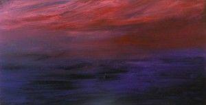 """Twilight"" by Amanda Barden"