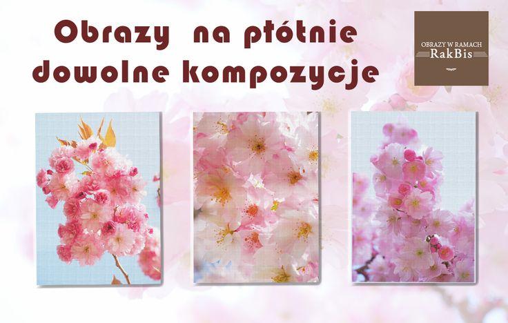 Przywitaj wiosnę w swoim domu. Możemy stworzyć dla Cibie obrazy na płótnie w trzech rozmiarach w przesłanego przez Ciebie zdjęcie lub z wybranej przez Ciebie tematyki. Napisz do nas na rakbis.biuro@gmail.com i przekonaj się jakie są nasze pomysły. #obraz #wydruk #obraznapłótnie #trypryk #dekoracja #naścianę