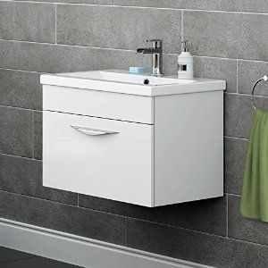 197 best images about bathroom ideas on pinterest vanity for 600 high kitchen wall units