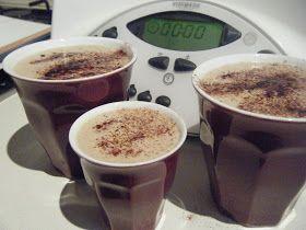 Thermomix: Latte Anyone?