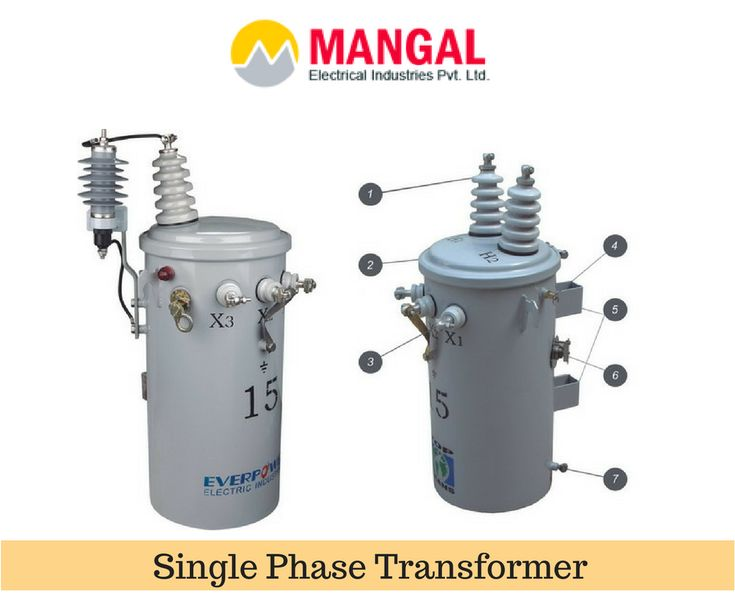 A Leading Company For the Single Phase Transformer manufactures in Jaipur, Rajasthan. MEIPL manufactures Single Phase Oil Filled Distribution Transformers with robust cylindrical construction Pole Mounted Type from 5 KVA to 25 KVA ratings in Aluminum and Copper wound.