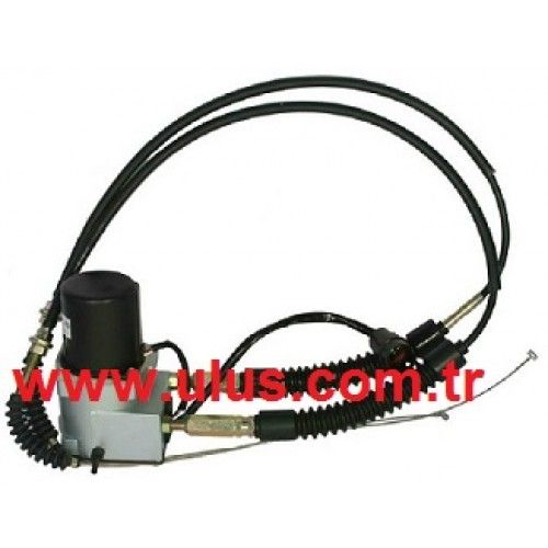 709-4500006DETCH Motor Fuel Control KATO HD820
