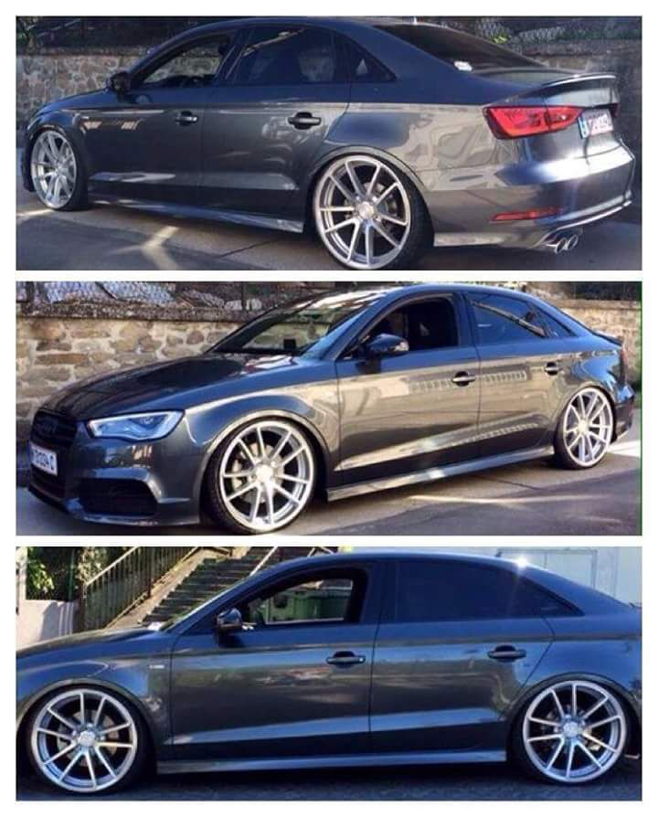 Best 25+ Audi A3 Ideas On Pinterest