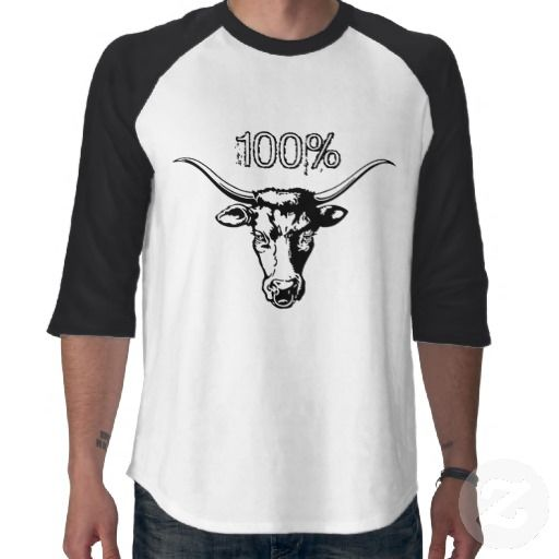 Pure Bull Shirt #fashion #men #funny
