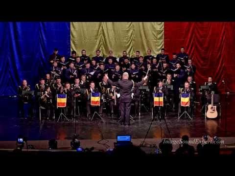 Image and Sound Expert: Imnul national ''Trei culori''