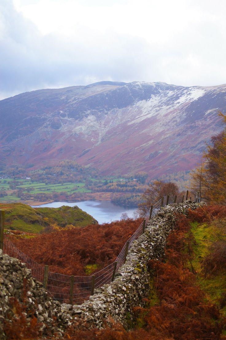 Lake District kayjaytee